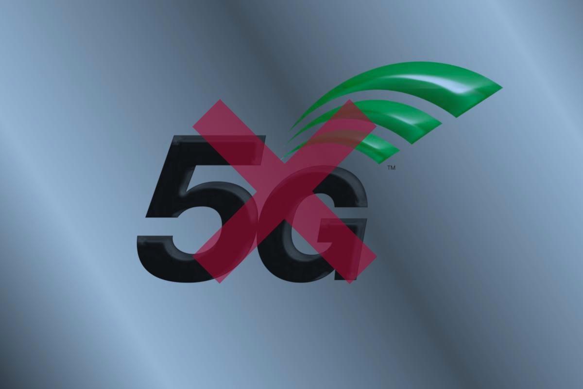 3gpp 5g logo misuse