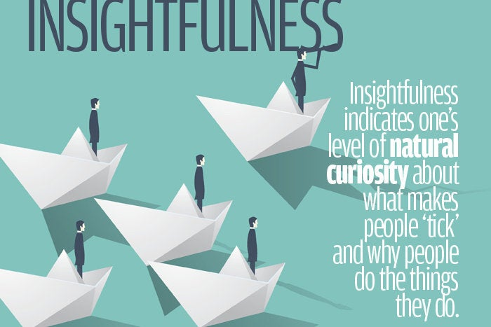 Insightfulness