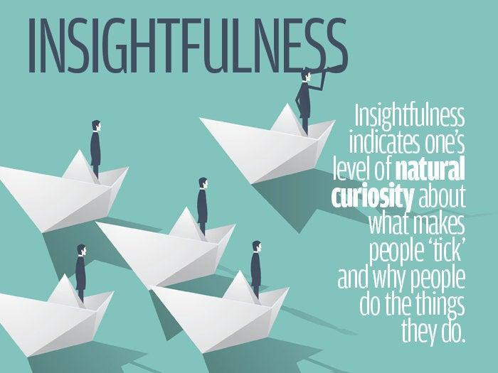 Insightfulness
