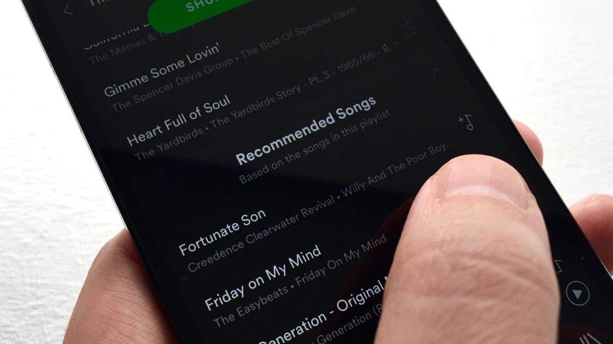 Play your radio stations offline on Android