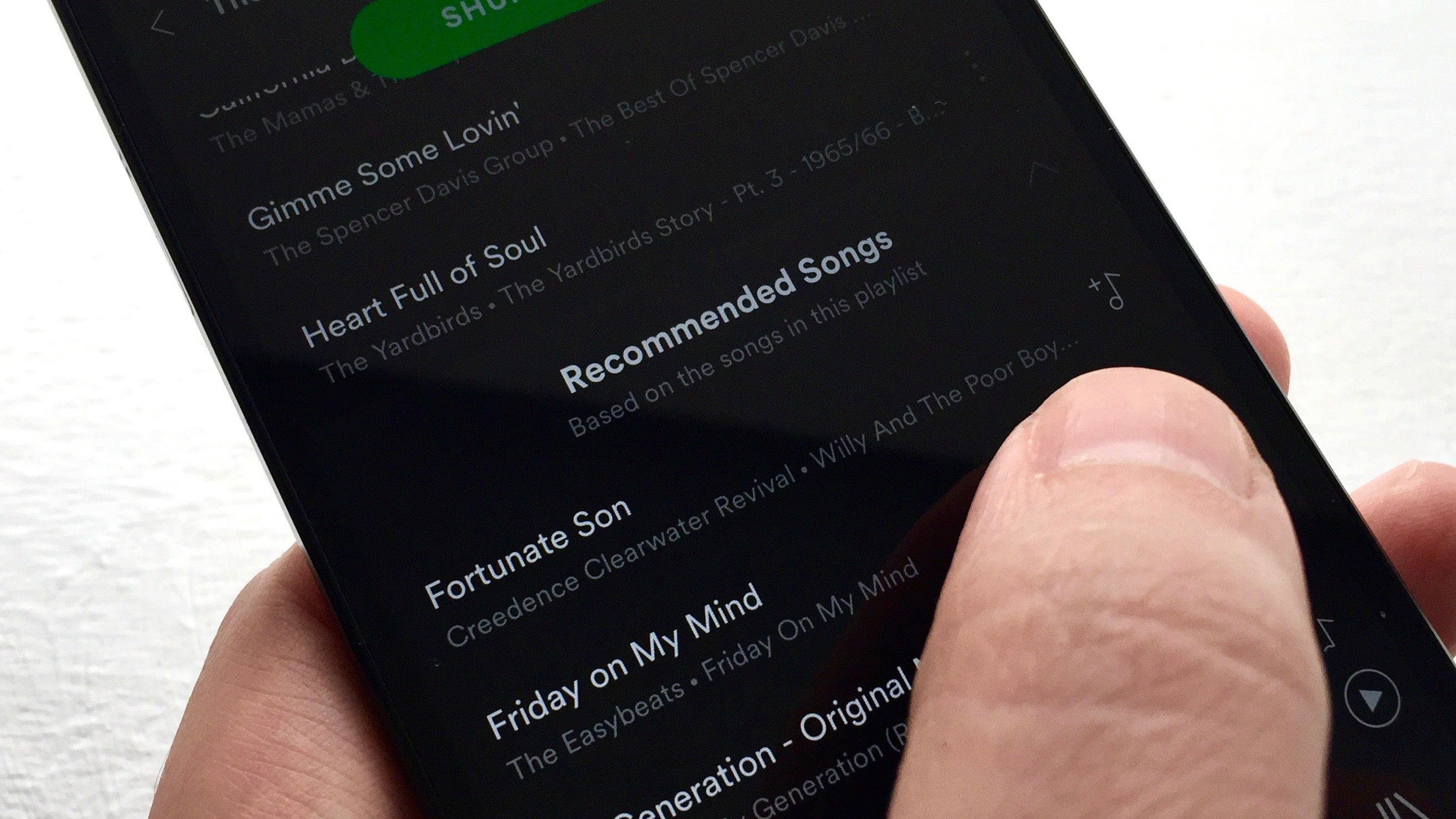 6 gotta-know Spotify tips for Android and iOS | PCWorld