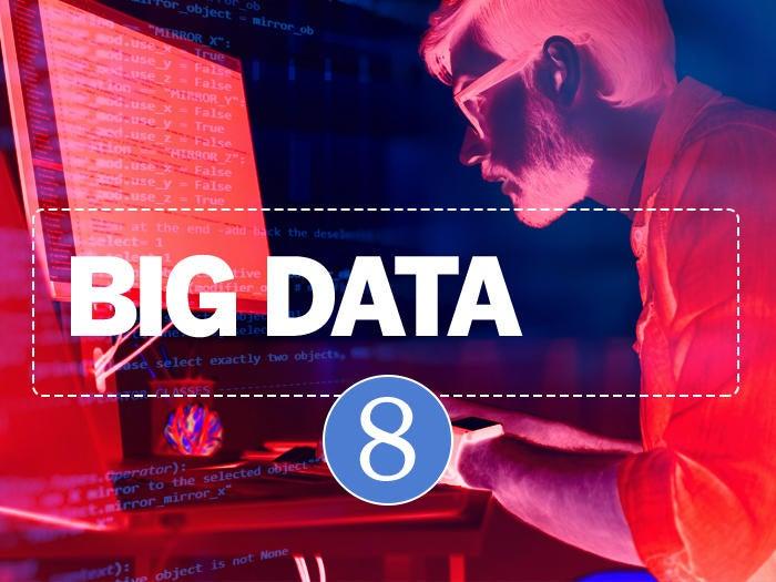 8 big data