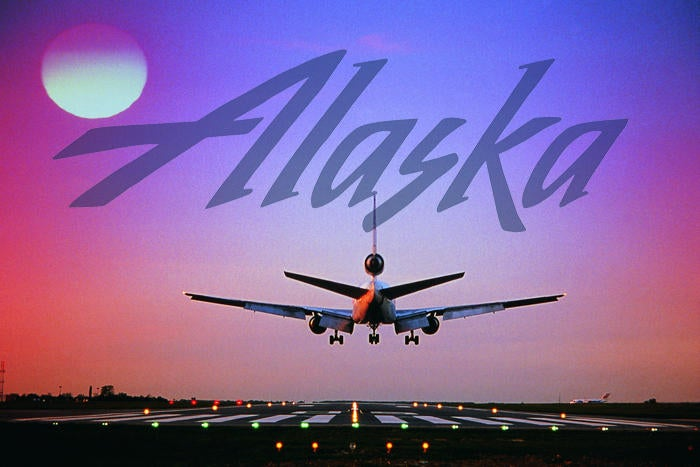 alaska airlines cio primary