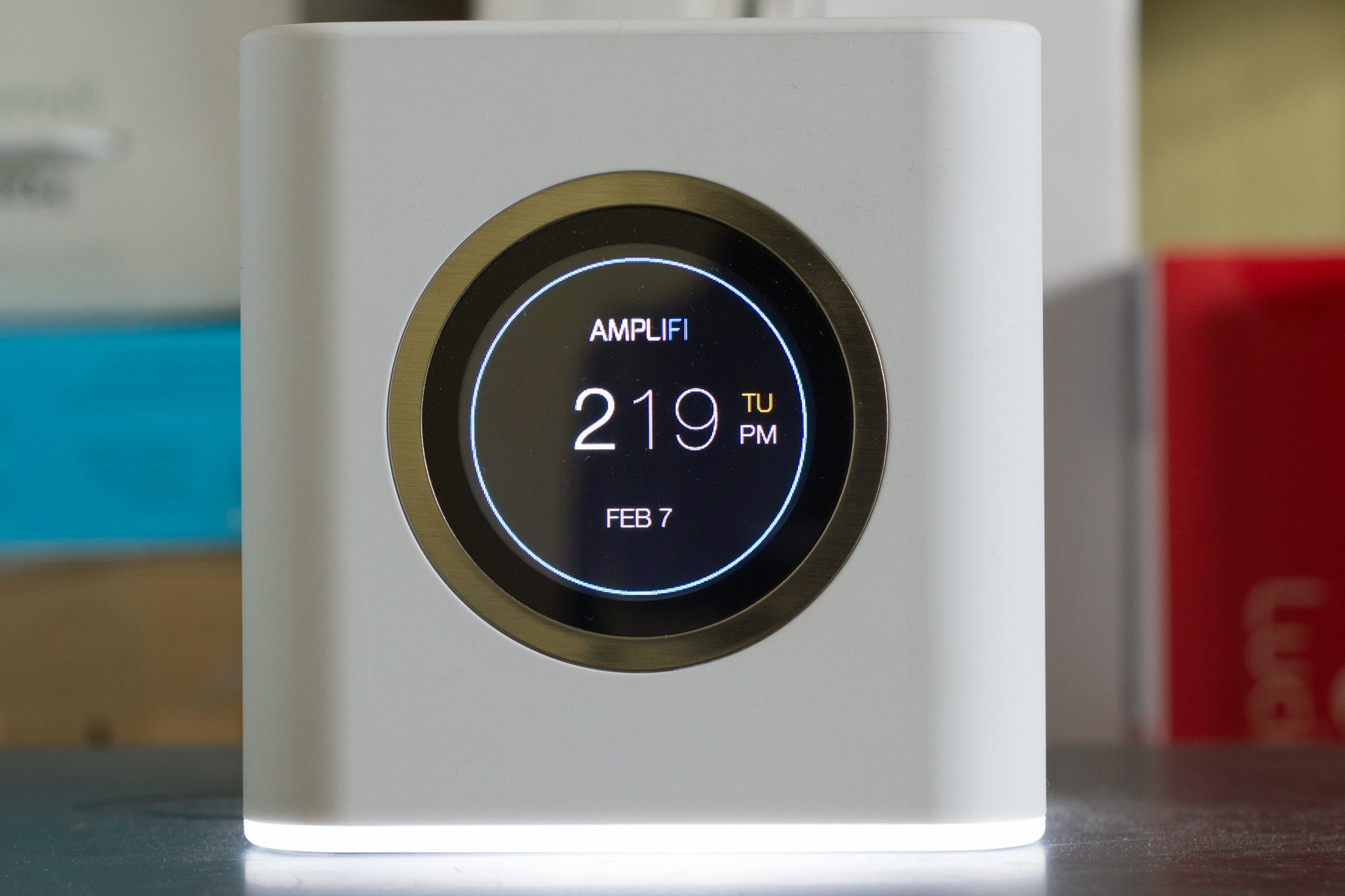 Ubiquiti Labs Amplifi HD Wi-Fi router review: A different take on