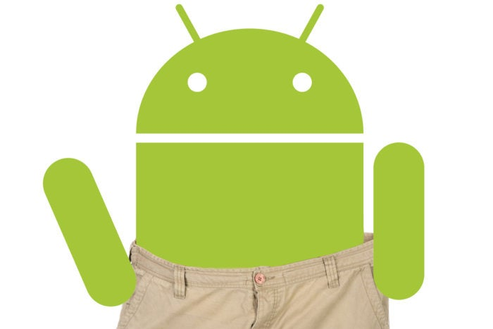 Android App Diet