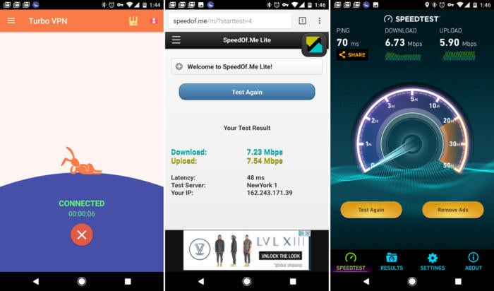 android vpn turbo vpn