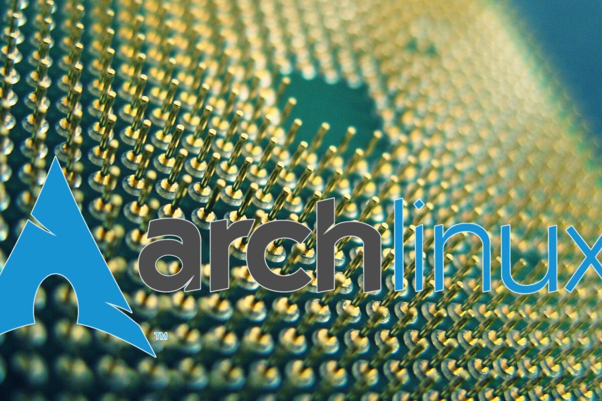 Arch Linux pulls the plug on 32-bit | PCWorld