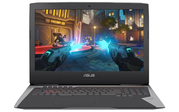 This Asus ROG gaming laptop just dropped to $1,500 on Newegg