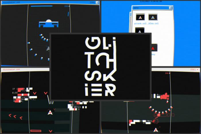 collageglitchskier