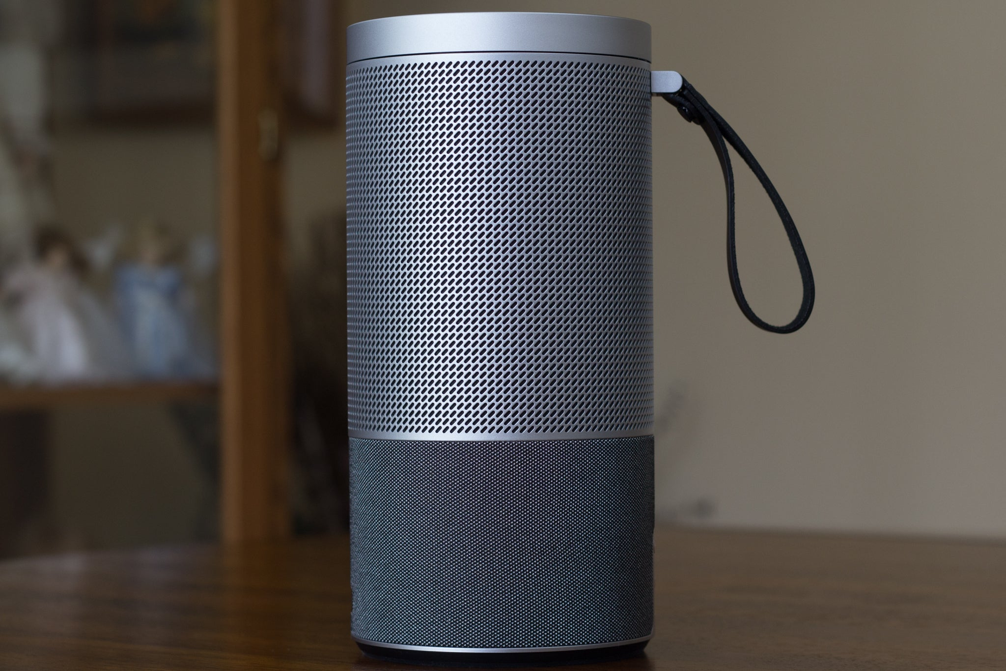 Vizio Smartcast Crave 360 Review Great Features But Mediocre Sound Er Advance R1 Strap