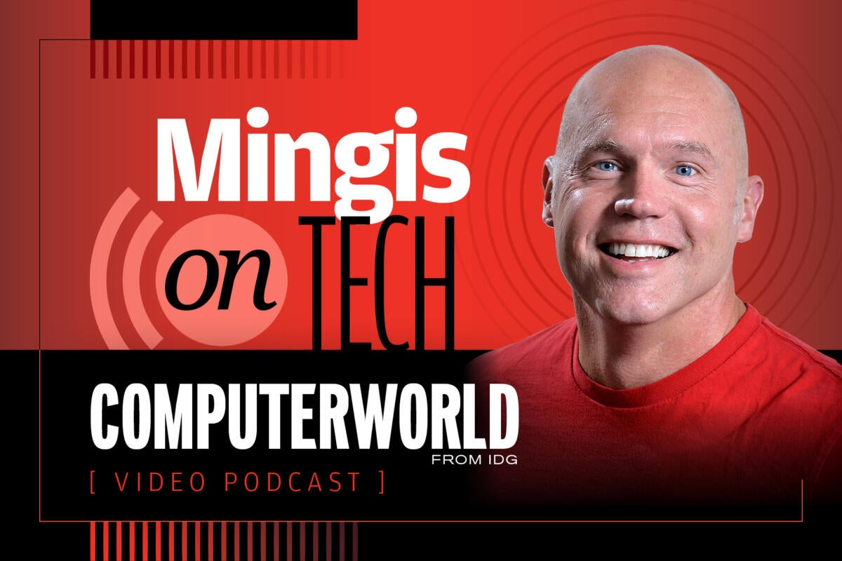 Mingis on Tech: Coding for Alexa
