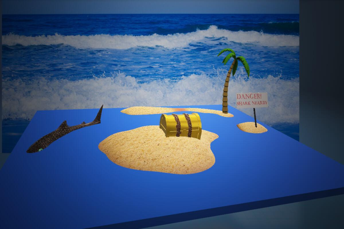 How To Use Microsoft S Paint 3d Creating Cool 3d Scenes
