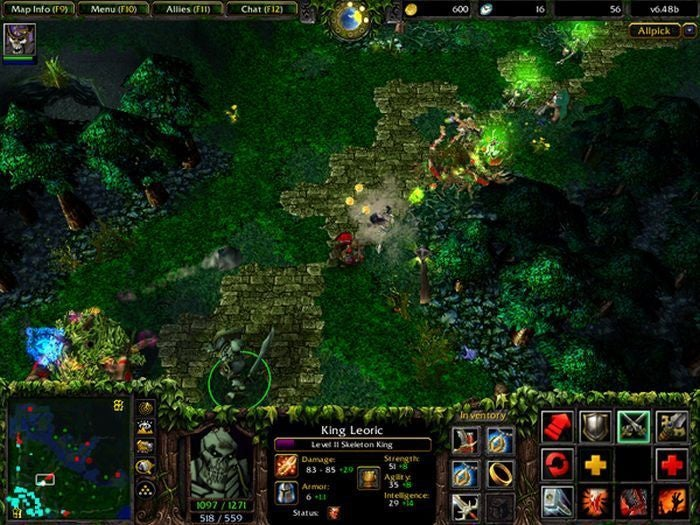 10 influential game mods that truly changed PC gaming | PCWorld
