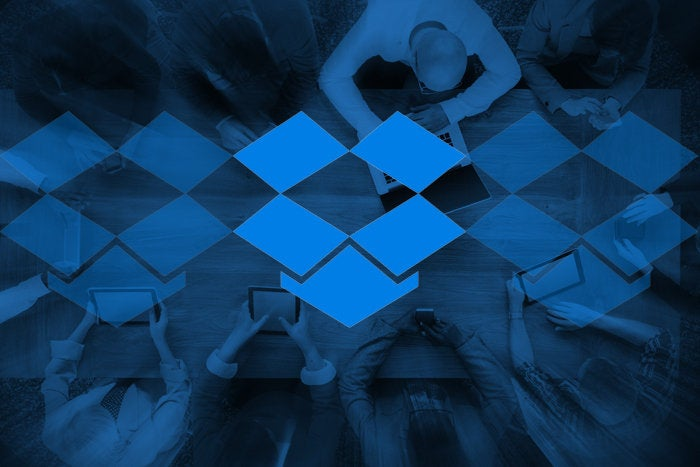 Dropbox Focuses on Collaboration with Major App Redesign
