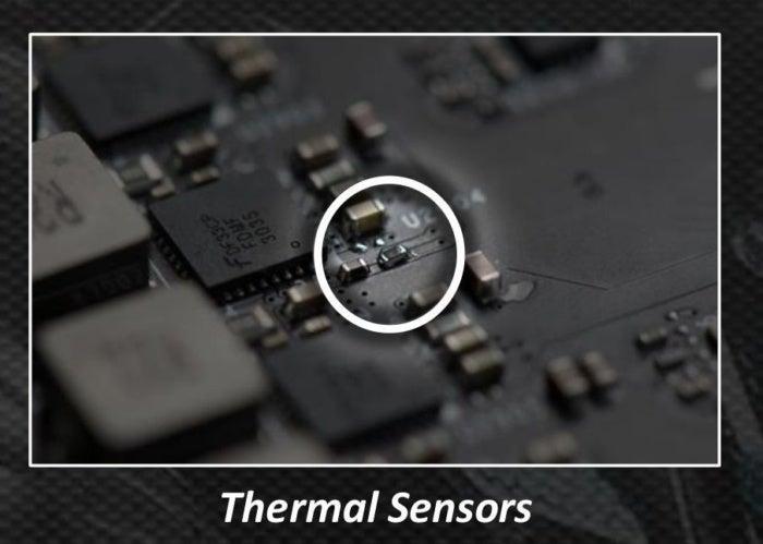 evga icx thermal sensors