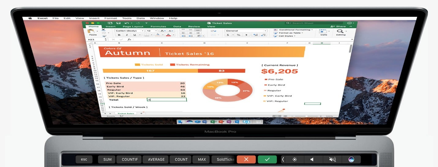 microsoft office for sales