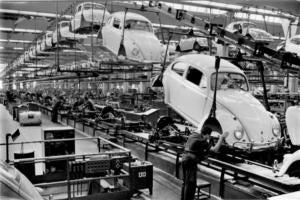 How industrial predictive maintenance can prevent equipment failure
