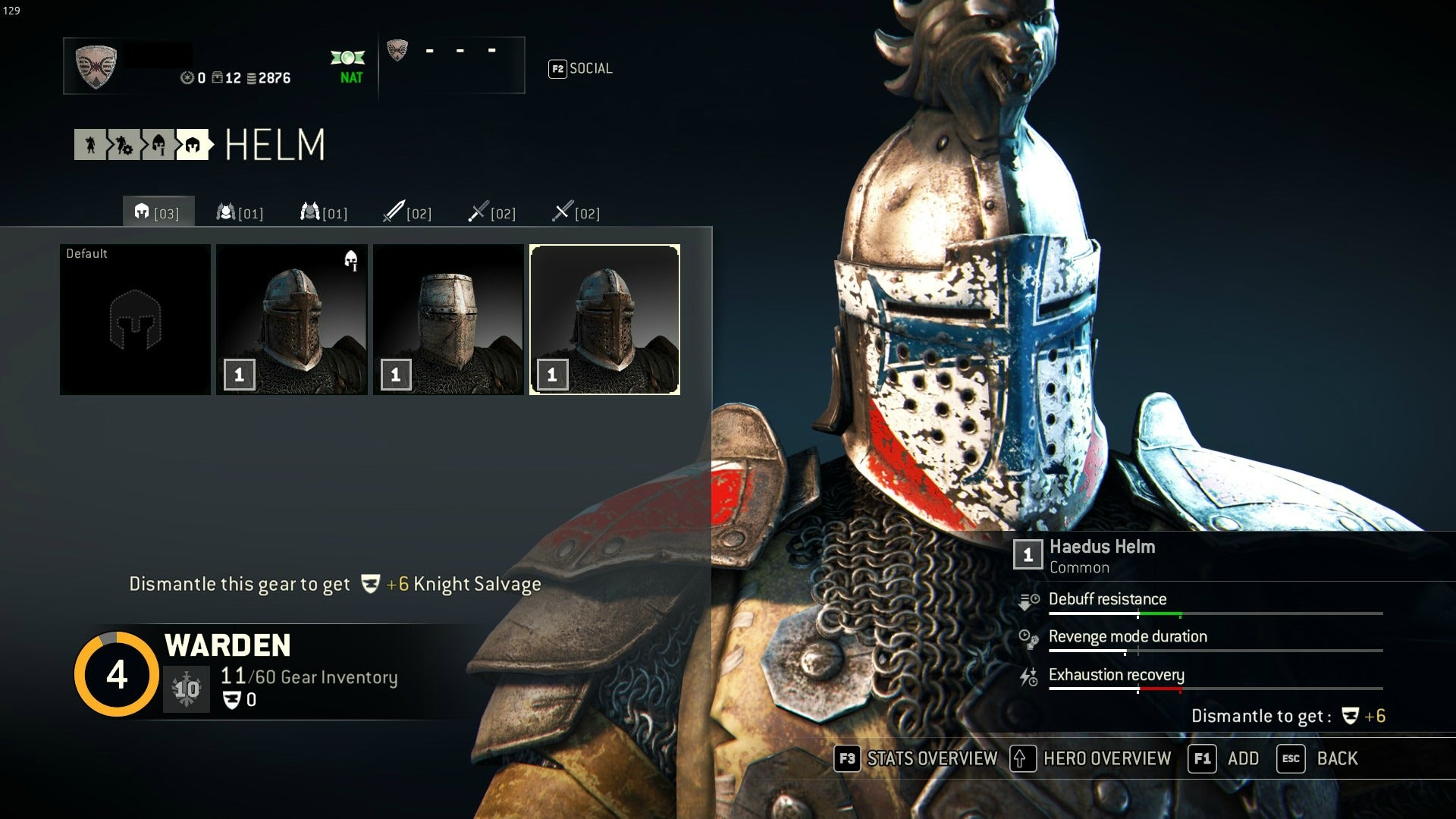 For Honor Review Satisfying Melee Kneecapped By Microtransactions