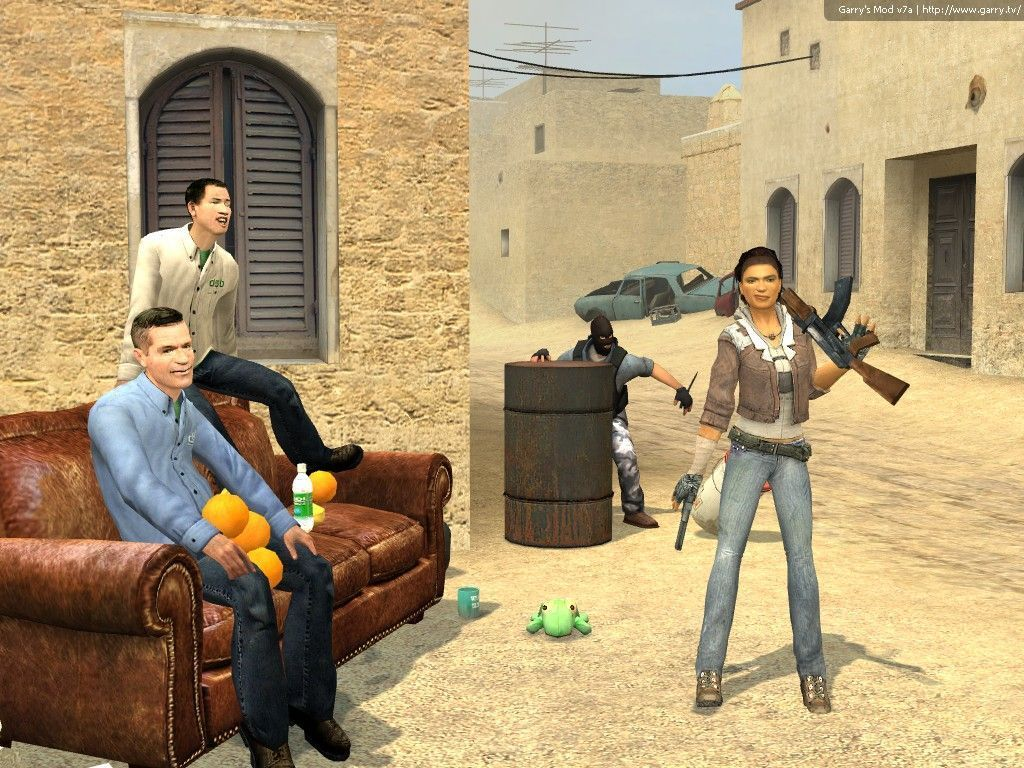 10 influential game mods that truly changed PC gaming   PCWorld