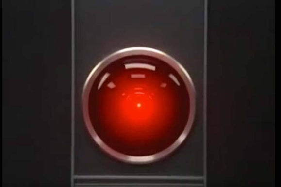 hal apple commercial
