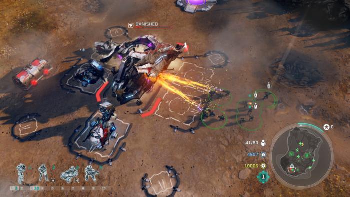 Скачать Игру Halo Wars 2 Через Торрент На Pc На Русском - фото 8