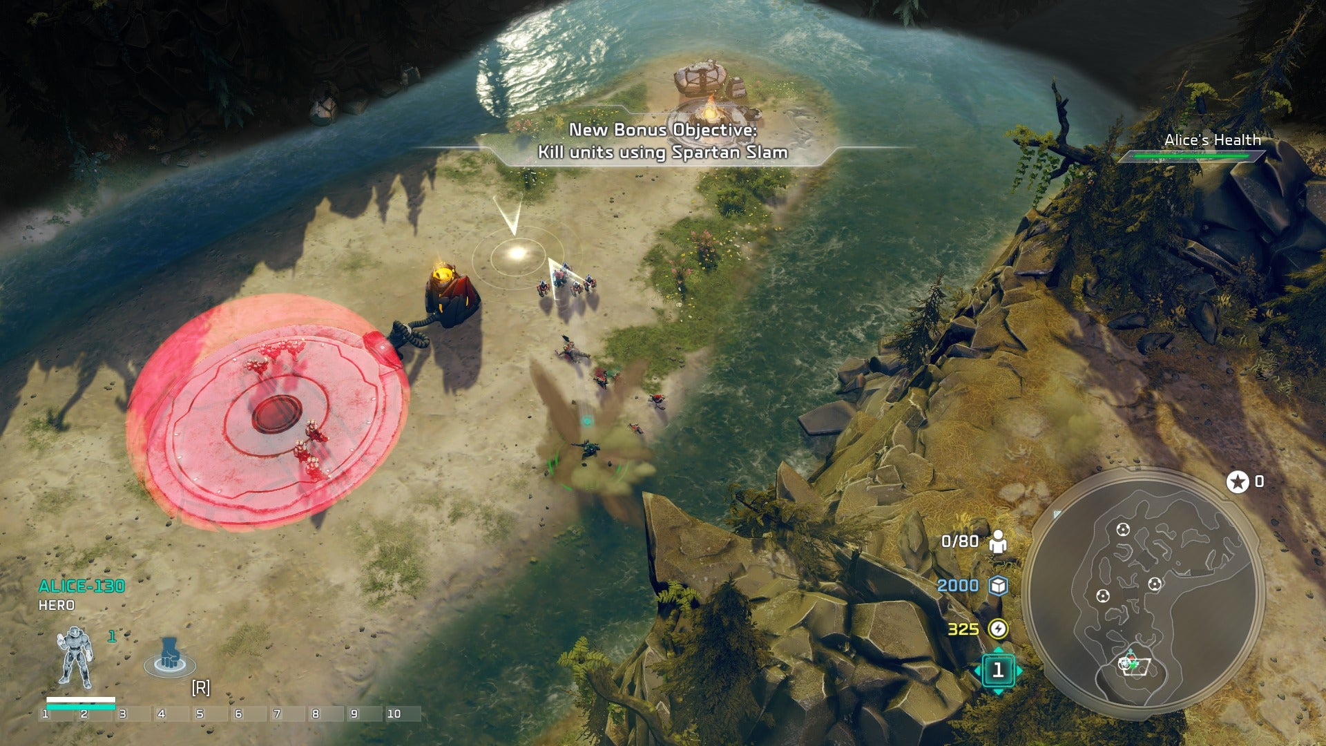 Halo Wars 2 review: Spinning its Warthog wheels in a