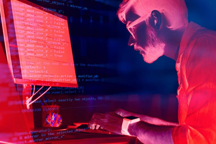 Demand for cybersecurity talent rises sharply