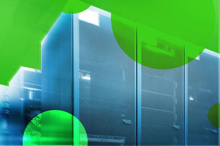 industrial iot servers datacenter networking