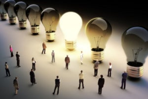 The 4 dimensions of successful innovation