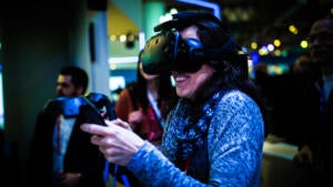 intel 5g networking virtual reality 8k streaming