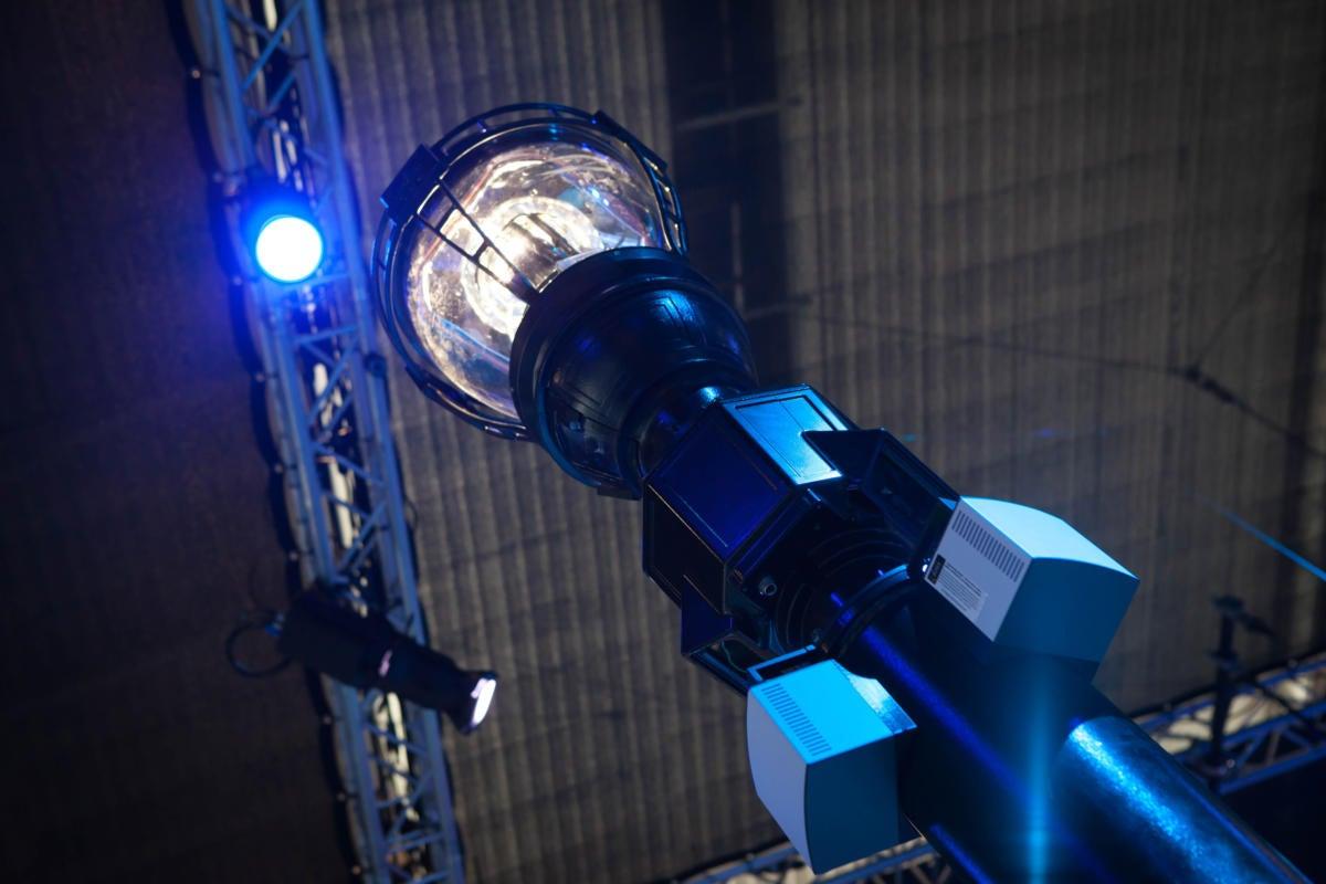 intel smart city networking lamppost