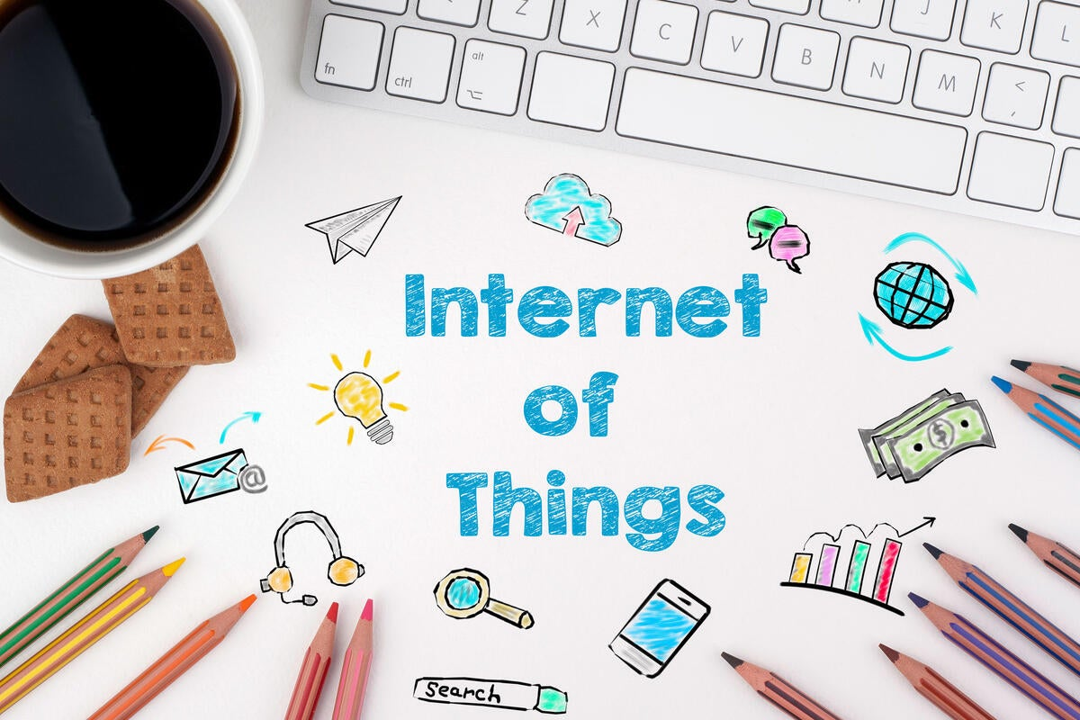 How To Develop An Internet Of Things Strategy Cio