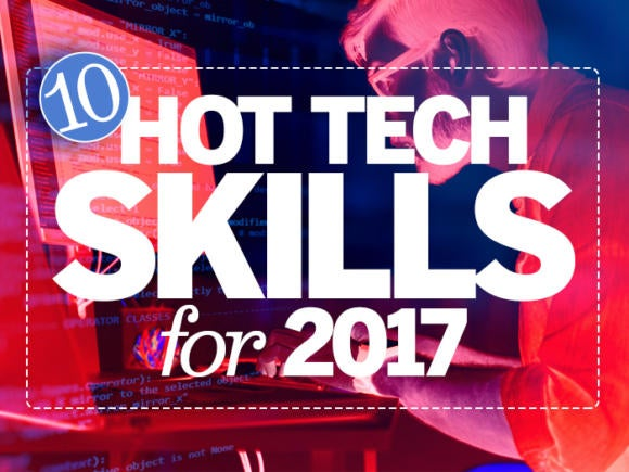 most in demand it skills