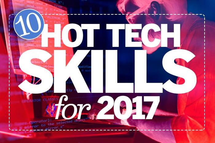 most in demand it skills