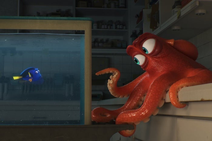 jma findingdory