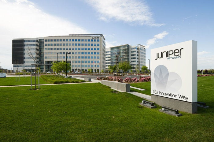 Juniper heads to the clouds with Unite