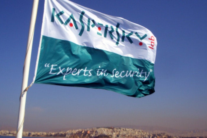 Kaspersky's stellar antivirus finally goes free