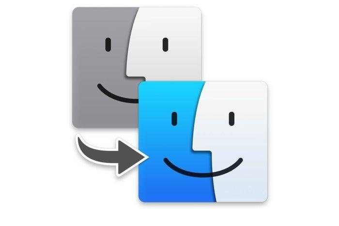 Wie man den Migrationsassistenten daran hindert, vorhandene Dateien auf einem neuen Mac