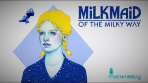 milkmaid