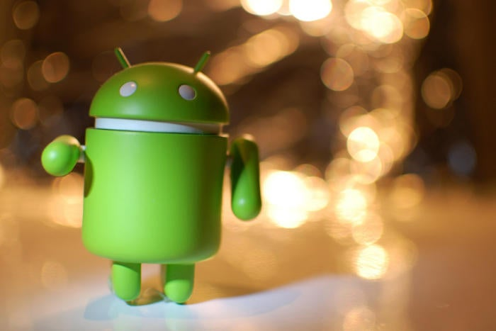 New Android Features