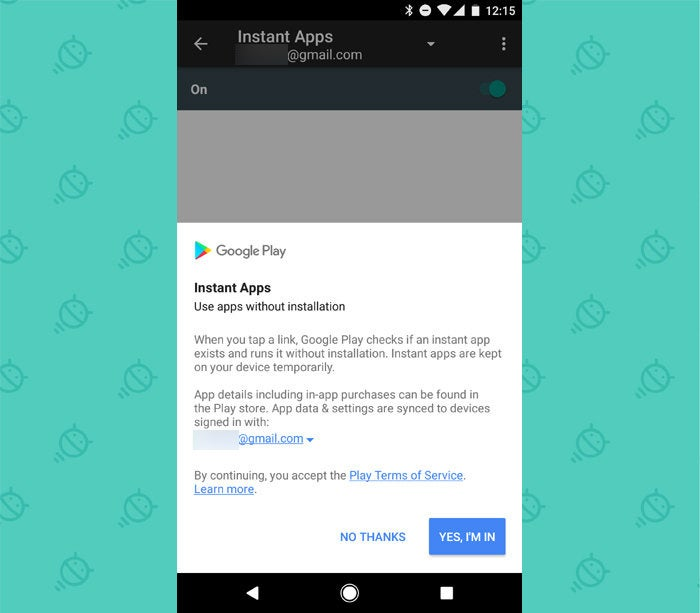 New Android Features: Instant Apps (1)