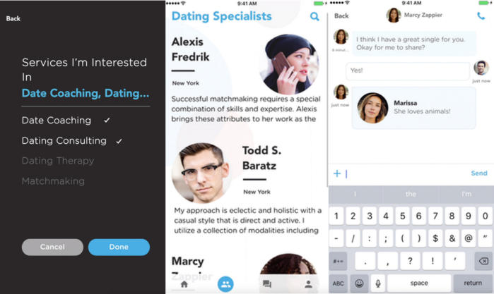 Dating apps for ios