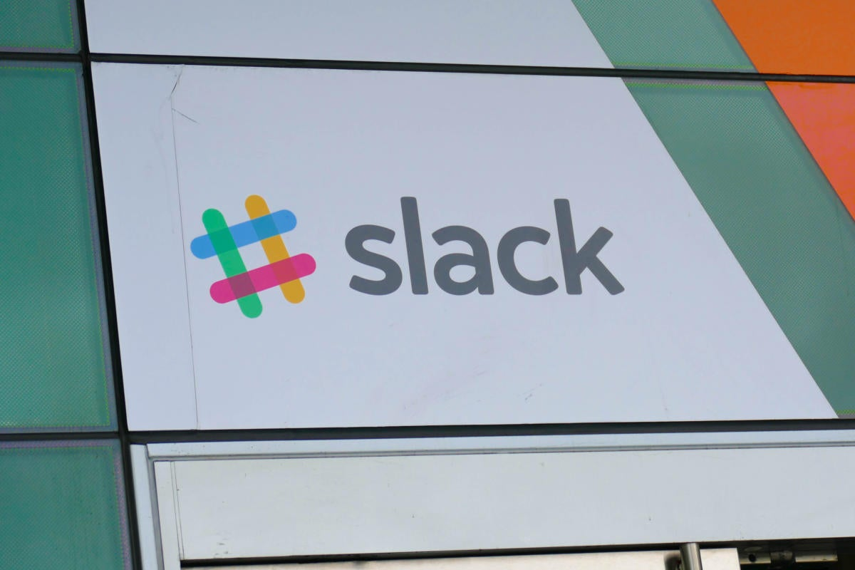 Instant Messaging Slack : Slack channel names can be written in more languages itworld