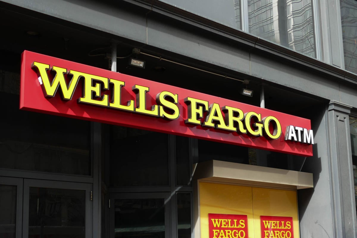 at wells fargo true transformation means making it obsolete cio
