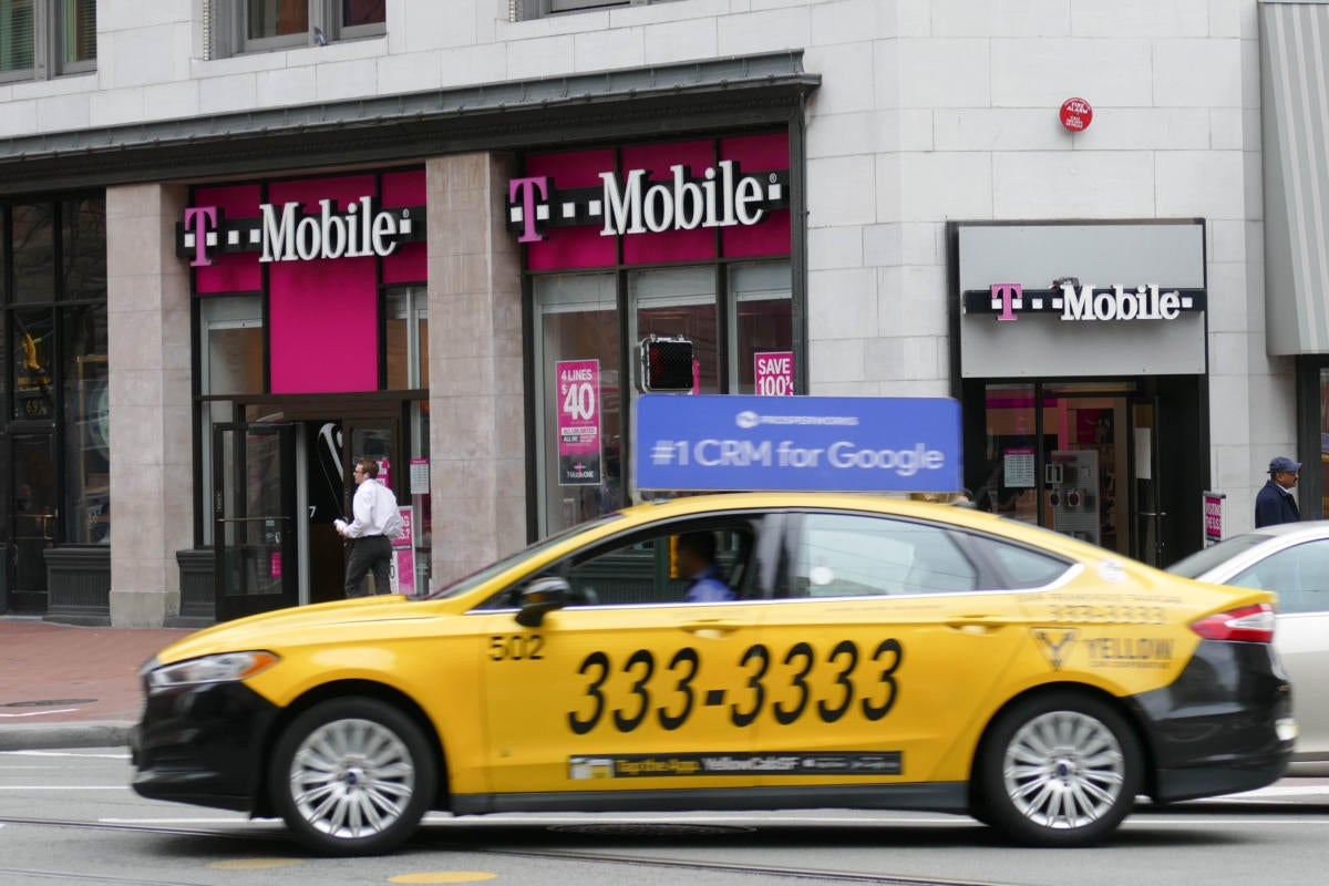 T-Mobile data breach FAQ: What happened, how it affects you