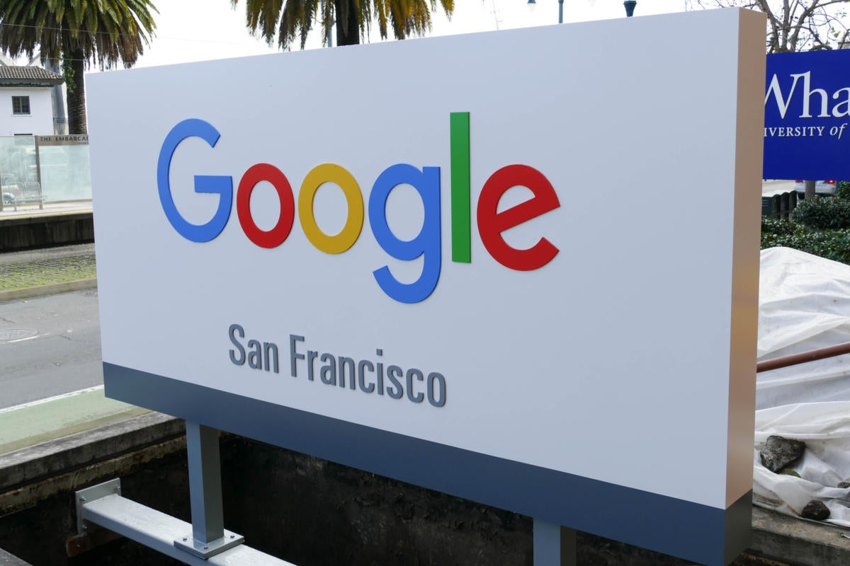 Google's the latest to take on IoT management headaches