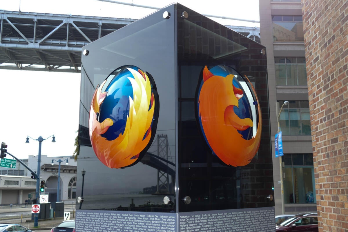 WebAssembly, JavaScript links get faster in Firefox