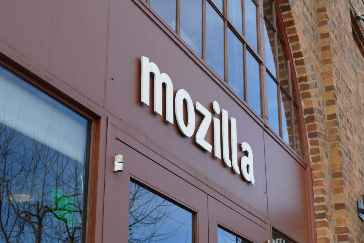 Feeling revenue squeeze, Mozilla lays off 70