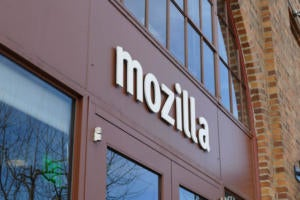 Mozilla tightens belt, folds two Firefox services