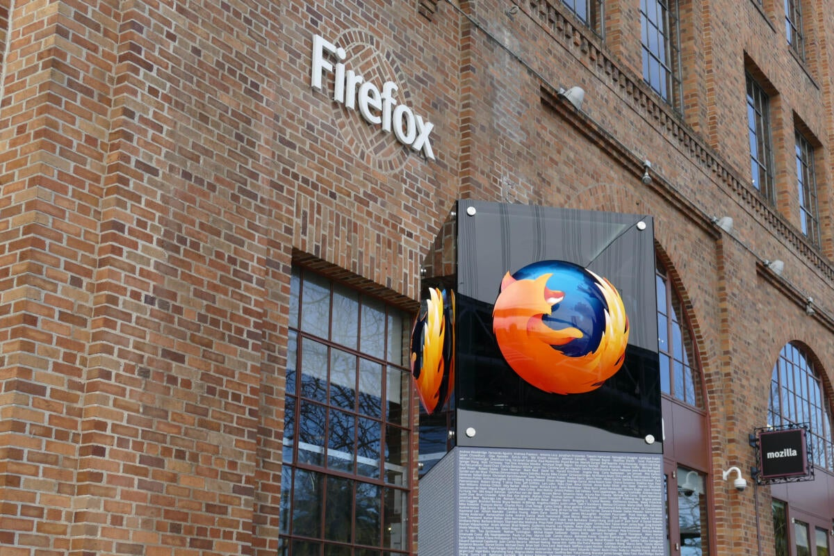 What's in the latest Firefox update? Firefox 73 adds to usability and accessibility options